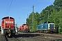 "MaK 1000657 - DB Cargo ""294 882-6"" 18.07.2017 - Schwerte (Ruhr)Jens Grünebaum"