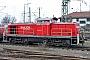 """MaK 1000658 - Railion """"294 883-4"""" 31.01.2009 - Weil am RheinTheo Stolz"""