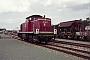 """MaK 1000659 - DB """"290 384-7"""" 02.07.1985 - Nürnberg-NordostNorbert Lippek"""