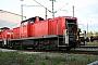 """MaK 1000660 - Railion """"294 385-0"""" 19.05.2007 - Hagen-VorhalleRalf Lauer"""