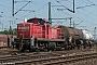 "MaK 1000663 - DB Schenker ""294 888-3"" 22.07.2014 - Oberhausen, Rangierbahnhof WestRolf Alberts"