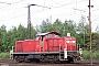 """MaK 1000665 - Railion """"294 390-0"""" 04.05.2006 - Oberhausen, Rangierbahnhof WestIngmar Weidig"""