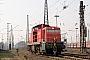 """MaK 1000665 - DB Schenker """"294 890-9"""" 21.03.2012 - OberhausenIngmar Weidig"""