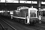 "MaK 1000667 - DB AG ""294 392-6"" 03.01.1989 - Düsseldorf, HauptbahnhofThomas Dietrich"