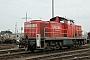 "MaK 1000668 - DB Schenker ""294 893-3"" 15.08.2012 - Köln-EifeltorAlexander Leroy"