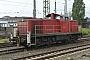 """MaK 1000669 - DB Schenker """"294 954-3"""" 28.05.2015 - Bremen, HauptbahnhofDietrich Bothe"""