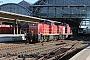 """MaK 1000669 - DB Cargo """"294 954-3"""" 15.02.2019 - Bremen, HauptbahnhofGerd Zerulla"""