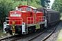 """MaK 1000670 - Railion """"294 895-8"""" 18.08.2008 - BerthelsdorfErik Rauner"""