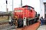 "MaK 1000670 - DB Cargo ""294 895-8"" 08.04.2017 - Dresden-Altstadt, BetriebshofKlaus Hentschel"