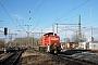 "MaK 1000670 - DB Cargo ""294 895-8"" 16.01.2018 - Leipzig-TheklaAlex Huber"