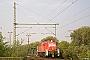 "MaK 1000671 - Railion ""294 896-6"" 14.05.2008 - Oberhausen, Abzweig ObnIngmar Weidig"