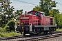 "MaK 1000672 - DB Cargo ""294 897-4"" 13.07.2020 - MoersRolf Alberts"