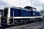 "MaK 1000673 - DB ""290 398-7"" 04.09.1988 - Herne, WesthafenMichael Kuschke"