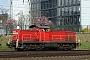 "MaK 1000676 - DB Schenker ""294 901-4"" 19.03.2014 - DarmstadtWalter Kuhl"