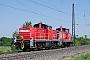 "MaK 1000676 - DB Cargo ""294 901-4"" 08.05.2018 - HeitersheimVincent Torterotot"
