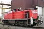 "MaK 1000677 - DB Schenker ""294 902-2"" 15.02.2014 - Neumarkt (Oberpfalz)Christoph Meier"