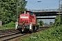 "MaK 1000678 - DB Schenker ""294 903-0"" 05.05.2014 - Oberhausen-Osterfeld SüdAlexander Leroy"