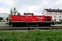"""MaK 1000679 - DB Cargo """"294 904-8"""" 01.05.2018 - Mannheim, HafenErnst Lauer"""