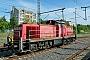 """MaK 1000680 - DB Cargo """"294 905-5"""" 21.06.2017 - ChemnitzKlaus Hentschel"""