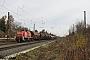 "MaK 1000680 - DB Cargo ""294 905-5"" 23.11.2017 - Leipzig-WiederitzschAlex Huber"