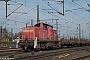 """MaK 1000681 - DB Cargo """"294 906-3"""" 17.03.2020 - Oberhausen, Rangierbahnhof WestRolf Alberts"""