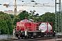 """MaK 1000682 - DB Cargo """"294 907-1"""" 05.07.2016 - Dresden, HauptbahnhofTorsten Frahn"""