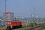 """MaK 1000704 - DB Schenker """"295 022-8"""" 08.10.2013 - Hamburg-WaltershofBernd Spille"""