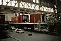 "MaK 1000684 - DB ""291 002-4"" 11.06.1980 - Bremen, AusbesserungswerkNorbert Lippek"