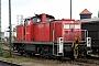 """MaK 1000684 - Railion """"295 002-0"""" 18.05.2005 - OldenburgDietrich Bothe"""