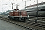 "MaK 1000685 - DB ""291 003-2"" 04.07.1980 - Bremen, HauptbahnhofNorbert Lippek"