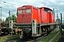"""MaK 1000686 - DB Cargo """"295 004-6"""" 25.05.2003 - Oldenburg (Oldenburg)Klaus Görs"""