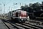 """MaK 1000687 - DB """"291 005-7"""" 07.07.1982 - Hamburg-HarburgNorbert Lippek"""
