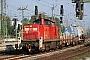 """MaK 1000688 - DB Schenker """"295 006-1"""" 02.09.2011 - Bremen HbfYannick Hauser"""