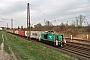 """MaK 1000688 - Flex """"295 006-1"""" 26.03.2020 - Leipzig-WiederitzschAlex Huber"""