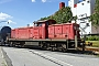 """MaK 1000694 - DB Schenker """"295 012-9"""" 30.05.2013 - Hamburg, Hohe SchaarDietrich Bothe"""