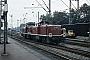 """MaK 1000696 - DB """"291 014-9"""" 02.07.1982 - Hamburg-HarburgNorbert Lippek"""
