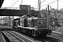 """MaK 1000699 - DB """"291 017-2"""" 11.04.1979 - Hamburg-Harburg, BahnhofMichael Hafenrichter"""