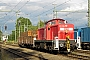 "MaK 1000700 - DB Schenker ""295 018-6"" 03.09.2010 - Kiel-MeimersdorfTomke Scheel"