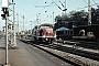 """MaK 1000702 - DB """"291 020-6"""" 07.07.1982 - Hamburg-HarburgNorbert Lippek"""