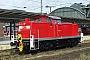 "MaK 1000702 - DB Cargo ""295 020-2"" 26.06.2003 - Bremen, HauptbahnhofDietrich Bothe"