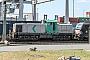 "MaK 1000706 - Flex ""295 024-4"" 07.07.2018 - Nürnberg, HafenbahnhofMarcus Kantner"