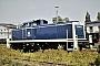 "MaK 1000711 - DB AG ""291 029-7"" 07.08.1975 - Bremen, AusbesserungswerkHinnerk Stradtmann"