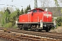 "MaK 1000715 - DB Schenker ""291 033-9"" 28.04.2010 - Wunstorf, Kilometer 22,2Thomas Wohlfarth"