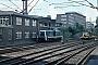 """MaK 1000716 - DB """"291 034-7"""" 07.07.1982 - Hamburg-HarburgNorbert Lippek"""
