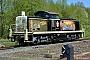 """MaK 1000716 - Railsystems """"291 034-7"""" 07.05.2016 - Schwarzenberg (Erzgebirge)Thomas Salomon"""