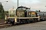 """MaK 1000716 - Railsystems """"291 034-7"""" 09.10.2016 - Bad HönningenAndreas Eberhardt"""