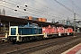 "MaK 1000717 - Railsystems ""291 035-4"" 27.03.2018 - Kassel, Bahnhof Kassel-WilhelmshöheChristian Klotz"