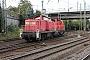 "MaK 1000718 - DB Schenker ""291 036-2"" 15.10.2012 - Hamburg HarburgPatrick Bock"
