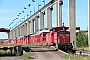 """MaK 1000718 - DB Cargo """"291 036-2"""" 22.07.2016 - MukranPeter Wegner"""