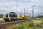 "MaK 1000719 - Railsystems ""291 037-0"" 14.07.2017 - WeimarAlex Huber"